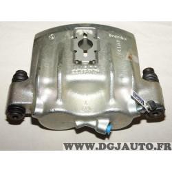 Etrier de frein avant gauche montage brembo 44mm diametre Ecoliper 281079 pour iveco daily 2 3 II III