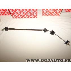 Cable embrayage Pex 5.0623 pour peugeot 205 essence et diesel