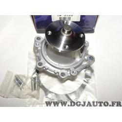 Pompe à eau Kavo TW-5126 pour toyota 4runner dyna hiace hilux land cruiser prado 2.4D 2.4TD 3.0D 2.4 3.0 D 2.4 TD diesel