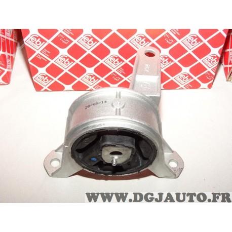 Support moteur droit Febi 15722 pour opel astra G 1.7TD 1.7DTI 1.7CDTI 1.7 TD DTI CDTI diesel