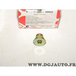 Bouchon vidange carter huile Febi 30922 pour BMW serie 1 3 5 7 8 X1 X5 Z4 E31 E32 E34 E38 E39 E46 E53 E81 E82 E85 E87 E88 E90 E9