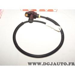 Capteur ABS vitesse de roue avant Febi 24614 pour opel astra F