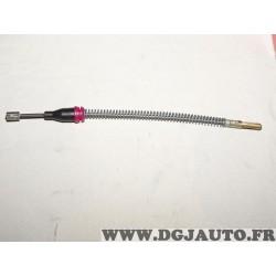 Cable de frein à main Lecoy 7452 pour opel corsa C tigra B