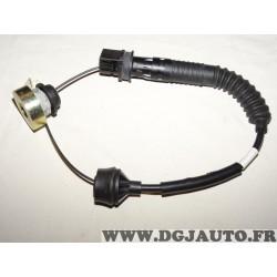 Cable embrayage reglage automatique Seim 200721 pour peugeot 406 1.9D 1.9 D diesel