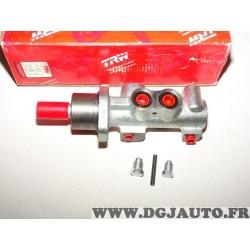 Maitre cylindre de frein montage bosch TRW PMF493 pour peugeot 306 1.4 1.6 1.8 essence 1.9D 1.9 D diesel