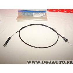 Cable accelerateur Lecoy 4301 pour renault trafic 1 2.1D 2.1 D diesel