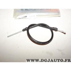Cable embrayage Lecoy 4070 pour renault 4 6 R4 R6 1.0 1.1 essence