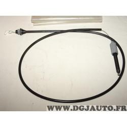 Cable accelerateur Lecoy 4726 pour renault clio 1 1.8 2.0 16S