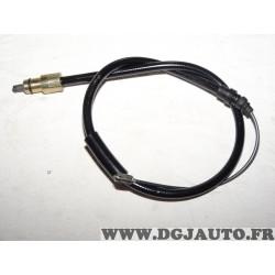 Cable de frein à main Lecoy 0339 pour citroen evasion jumpy lancia zeta fiat scudo ulysse peugeot 806 expert