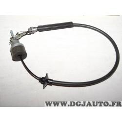 Cable embrayage Triscan 814038212 pour citroen C15 visa 1.6 GTI essence 1.7D 1.8D 1.7 1.8 D diesel