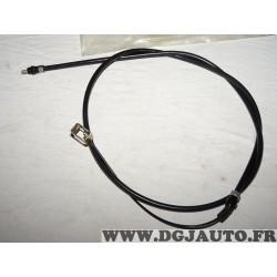 Cable de frein à main Pex 4.0587 pour peugeot 405 dont break