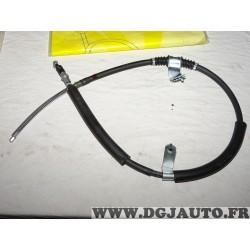 Cable de frein à main arriere droit Triscan 8140431062 pour hyundai galloper de 1998 à 2003
