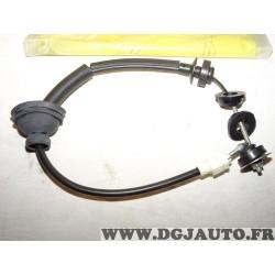Cable embrayage Triscan 814028209 pour peugeot 405 1.6 1.9 essence 1.8TD 1.8 TD diesel serie 1