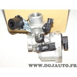 Vanne EGR Intermotor 14334 pour ford mondeo 3 III 2.0TDDI 2.0TDCI 2.0 TDDI TDCI jaguar X-type 2.2D 2.2 D diesel