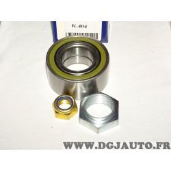 Kit roulement de roue avant Wheel K.404 pour renault 20 30 R20 R30 trafic 1 opel arena