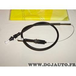 Cable accelerateur Triscan 814025341 pour renault master 2 II 2.8DTI 2.8 DTI diesel