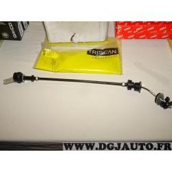 Cable embrayage Triscan 814028229 pour peugeot 306 1.4 1.6 2.0 essence