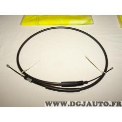 Cable de frein à main arriere droit Triscan 814038125 pour citroen ZX peugeot 306