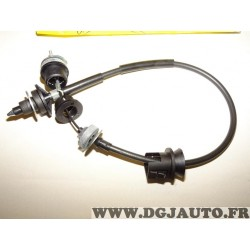 Cable embrayage Triscan 814038238 pour citroen xantia essence et diesel