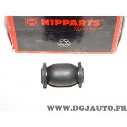 Silent bloc tirangle bras de suspension Nipparts J4238000 pour opel agila A subura justy