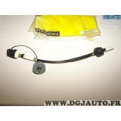 Cable embrayage Triscan 814028234 pour peugeot 406 1.9D 1.9 D diesel
