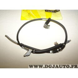 Cable de frein à main arriere droit Triscan 814042161 pour mitsubishi pajero V20 K70 K90