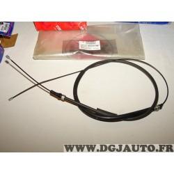 Cable de frein à main arriere Pex 4.1193 pour renault espace 2 II