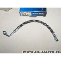 Flexible de frein avant droit Kavo BBH-3041 pour hyundai H1