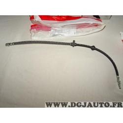 Flexible de frein arriere droit TRW PHB420 pour citroen C5 C6 peugeot 407 508