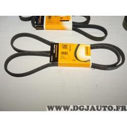 1 Courroie accessoire Continental 5PK1800 pour hyundai accent getz i30 kia cerato rio 2 II 1.5CRDI 1.6CRDI 1.5 1.6 CRDI diesel