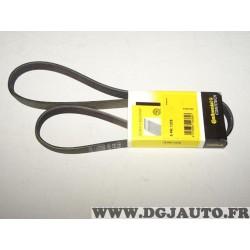 Courroie accessoire Continental 5PK1378 pour renault espace 3 III laguna 1 3.0 essence