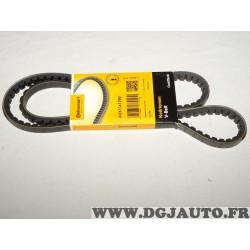 Courroie alternateur 13x1290 Continental AVX13x1290 pour mercedes LP 911 B