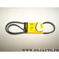 Courroie accessoire Continental 5PK1310 pour mercedes classe A B C SL W169 W245 W204 R230