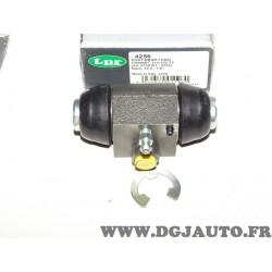 Cylindre de roue frein arriere montage Ap Lockheed LPR 4256 pour ford transit 3 III