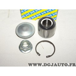 Kit roulement de roue arriere SNR R155.19 pour renault 9 11 19 R9 R11 R19 clio 1 2 I II megane 1 super 5