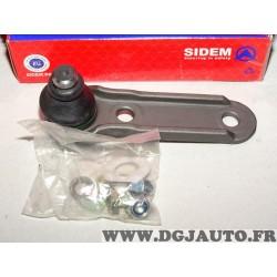 Rotule triangle bras suspension Sidem 5780 pour renault 21 R21