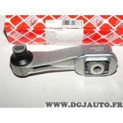 Support moteur superieur droit Febi 29668 pour renault clio 3 III modus 1.5DCI 1.5 DCI diesel