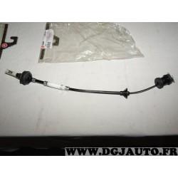 Cable embrayage Seim 200740 pour peugeot 206 206+ 1.1 1.4 1.6 essence