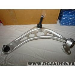 Triangle bras de suspension avant gauche Sidem 21674 pour BMW E46 E85 E86 serie 3 Z4