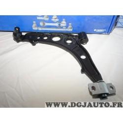 Triangle bras de suspension avant droit Moog FITC6565 pour fiat barchetta punto 1 lancia Y ypsilon