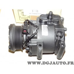 Compresseur de climatisation First A/C 111222 45439 pour ford fiesta 4 5 IV V focus 1 fusion tourneo transit connect mazda 2 DY