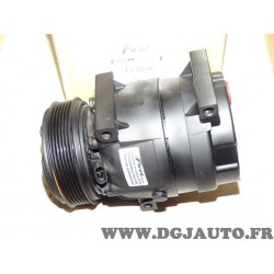 Compresseur de climatisation First A/C 111096 45313 pour renault espace 3 III master 2 II megane 1 dont scenic trafic 2 II opel