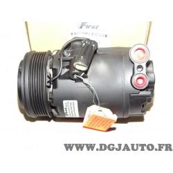 Compresseur de climatisation First A/C 111274 45491 pour opel astra G combo 3 III corsa C meriva A tigra B vectra B zafira A B 1