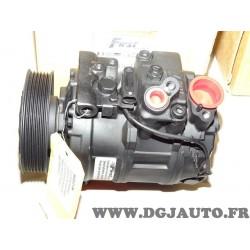 Compresseur de climatisation First A/C 110617 44834 pour mercedes classe ML R GL W164 W251 X164 essence