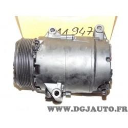Compresseur de climatisation First A/C 111947 6561573 pour renault espace 4 IV 1.9DCI 2.2DCI 1.9 2.2 DCI diesel 2.0 essence dont