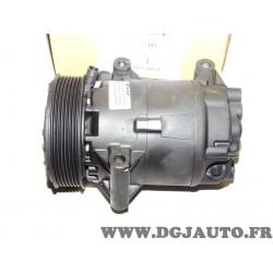 Compresseur de climatisation First A/C 111946 46163 pour renault megane 2 II scenic 2 II