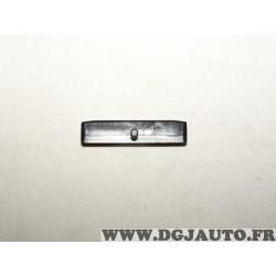 1 Agrafe patin guidage vitre porte Restagraf 10876 pour alfa romeo 147 guilietta lancia delta 3 III new ypsilon lybra
