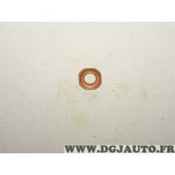 Bague joint porte injecteur Elring 499.501 pour opel astra H J combo C corsa C meriva A zafira B 1.7CDTI 1.7 CDTI diesel