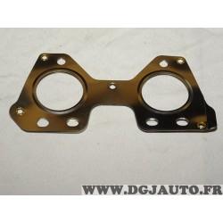 Joint collecteur echappement Elring 503.721 pour BMW serie 1 2 3 4 5 6 7 X1 X2 X3 X4 X5 X6 E81 F20 F21 E87 E88 E82 F45 F22 F23 F