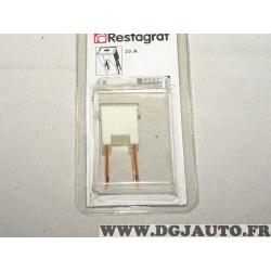 Fusible electrique japonais 20A restagraf 225063